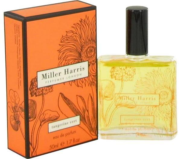 Tangerine Vert Perfume