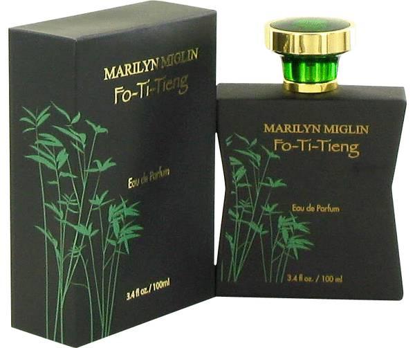 Fo Ti Tieng Perfume