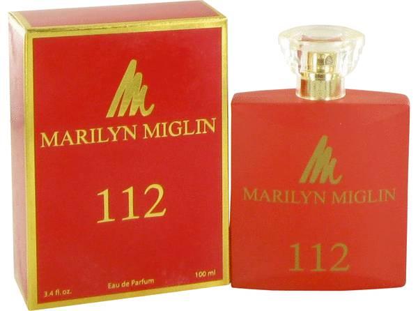 112 M Perfume