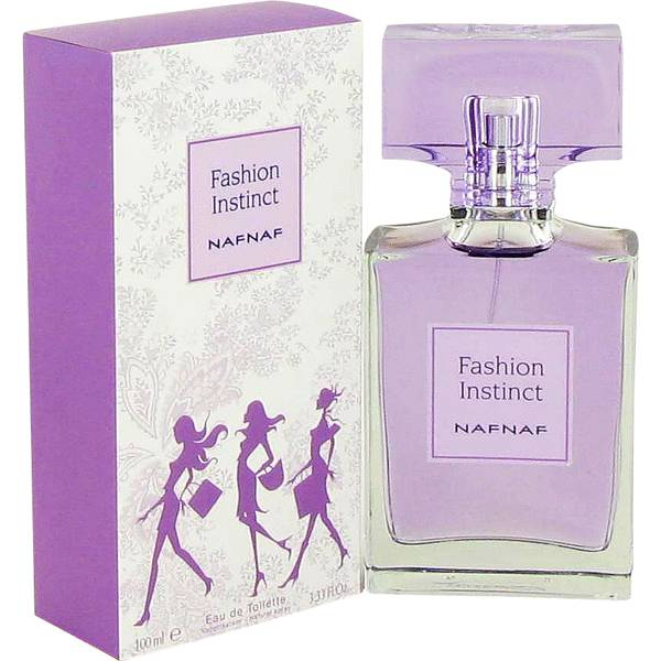 Fashion Instinct Perfume
