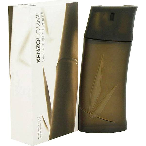 Kenzo Homme Boisee (woody) Cologne