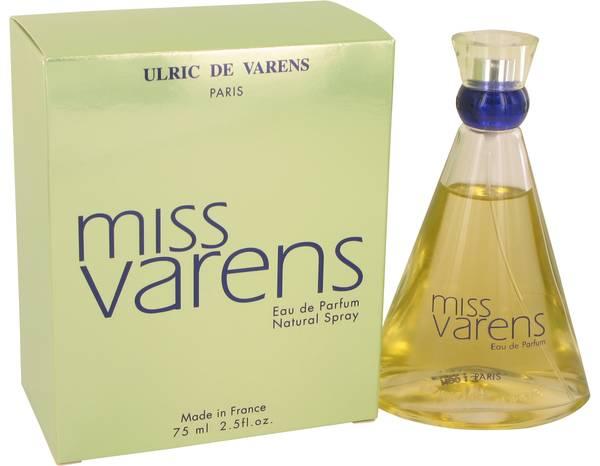Miss Varens Perfume