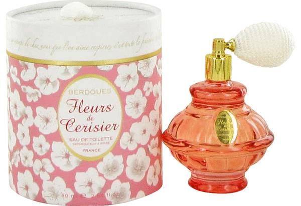 Fleurs De Cerisier Berdoues Perfume