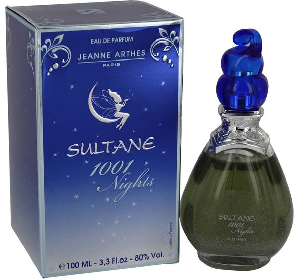 Sultane 1001 Nights Perfume