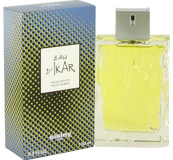 Eau D'ikar Cologne