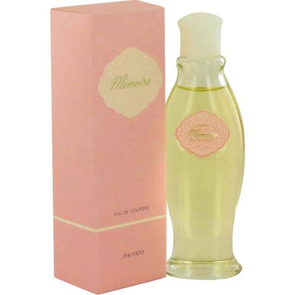 Shiseido Memoire Perfume