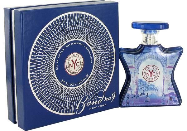 Washington Square Perfume