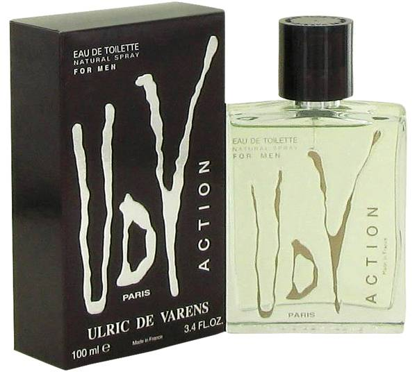 Udv Action Cologne