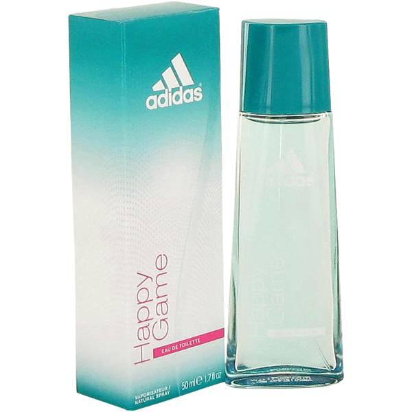 Adidas Happy Game Perfume