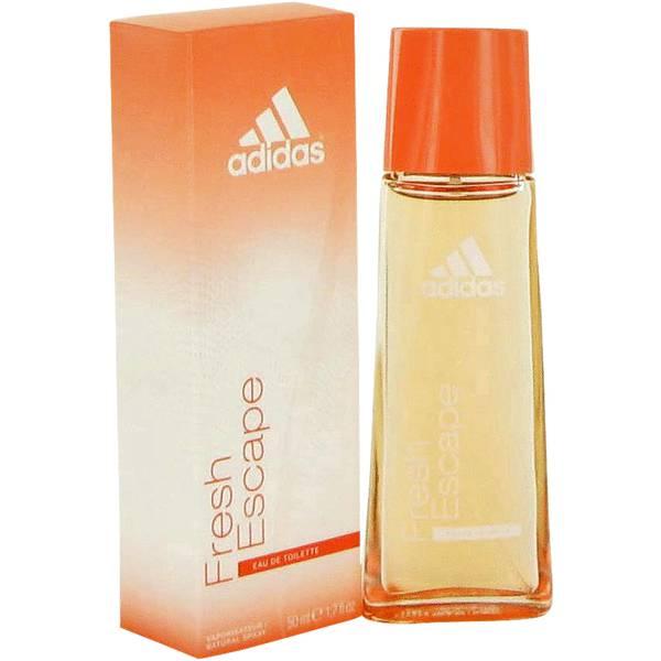 Adidas Fresh Escape Perfume