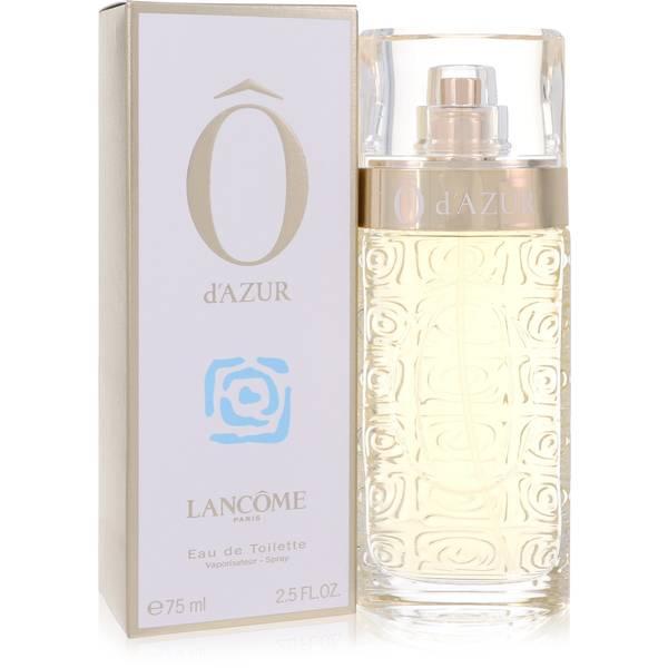 O D'azur Perfume