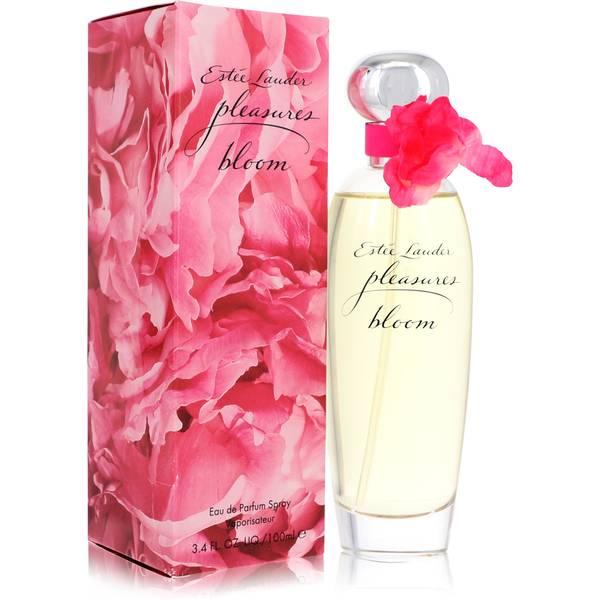 Pleasures Bloom Perfume