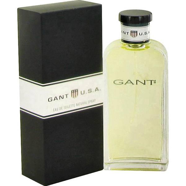 Gant Usa Cologne