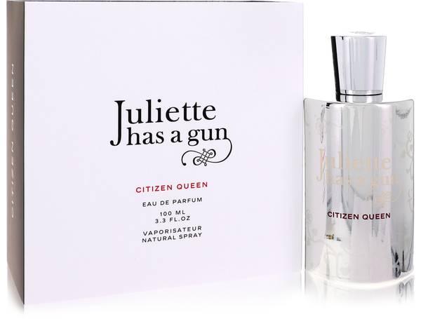 Citizen Queen Perfume