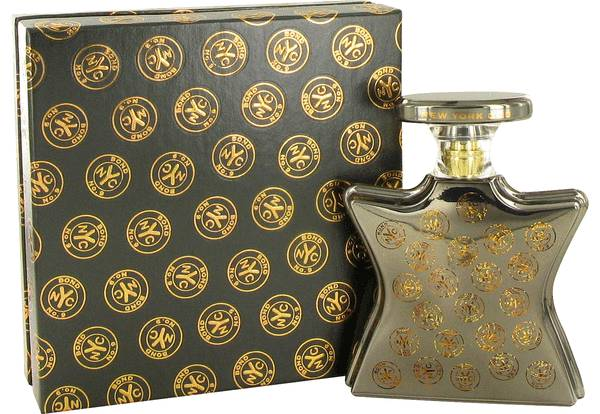 New York Oud Perfume