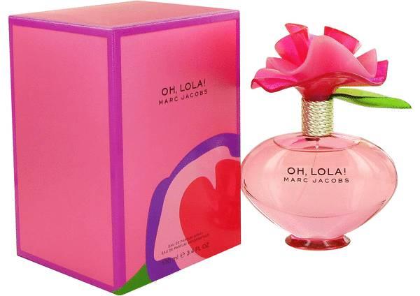 Oh Lola Perfume