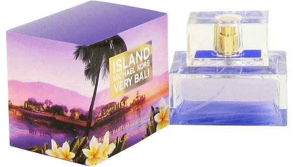 Island Very Bali Perfume