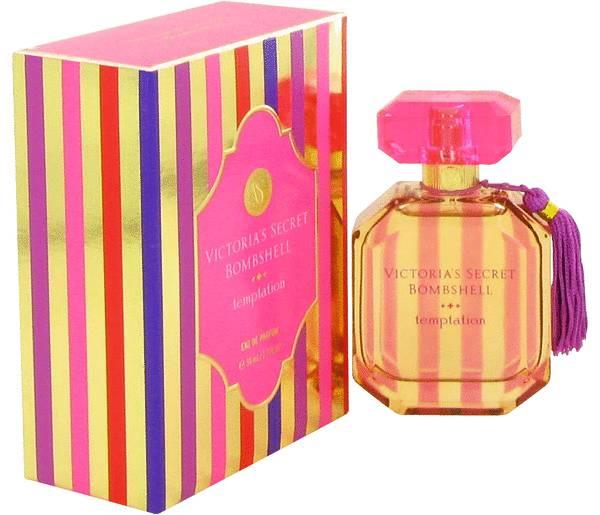 Bombshell Temptation Perfume