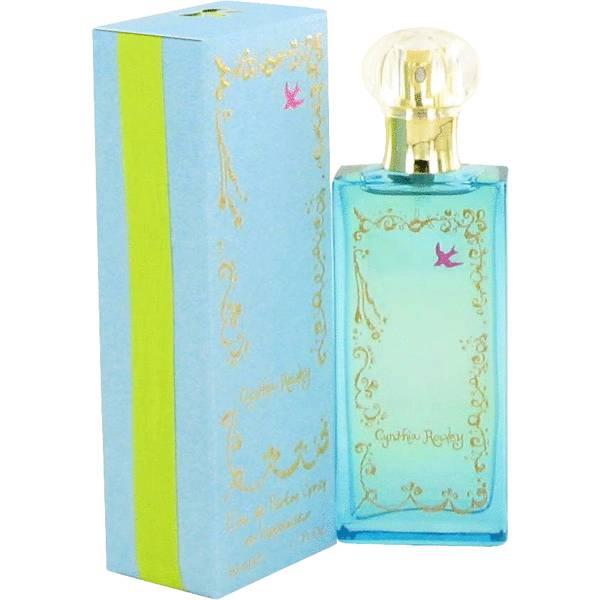 Cynthia Rowley Perfume