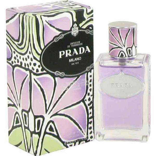 Prada Infusion De Tubereuse Perfume