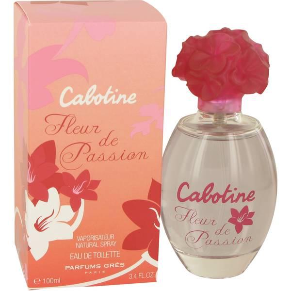 Cabotine Fleur De Passion Perfume