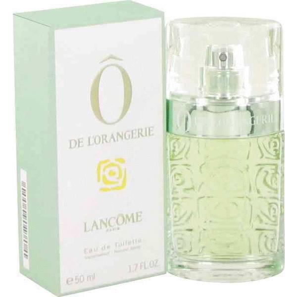 O De L'orangerie Perfume