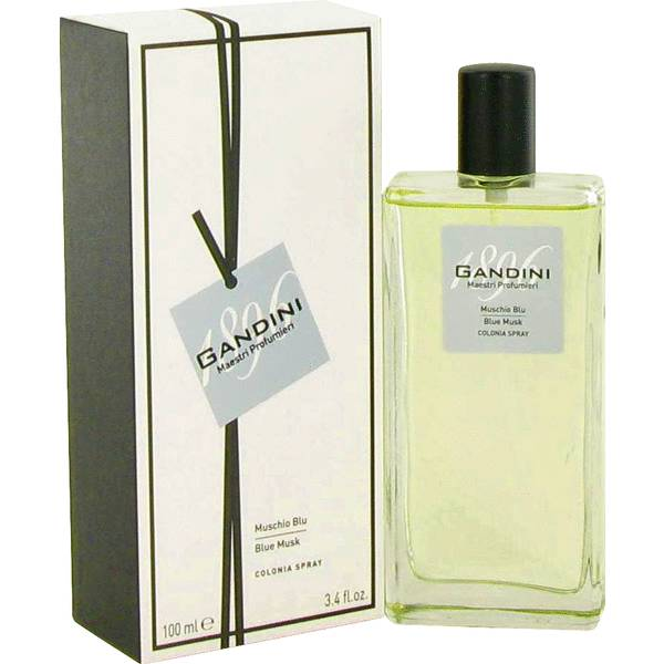 Gandini Blue Musk Perfume