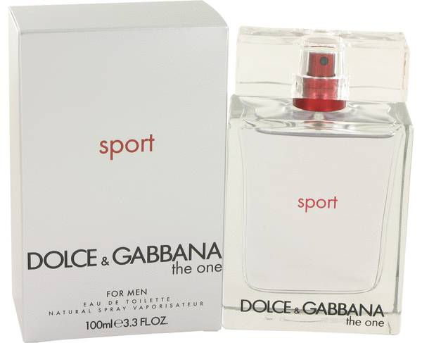 The One Sport Cologne