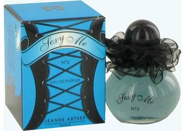 Sexy Me 2 Perfume