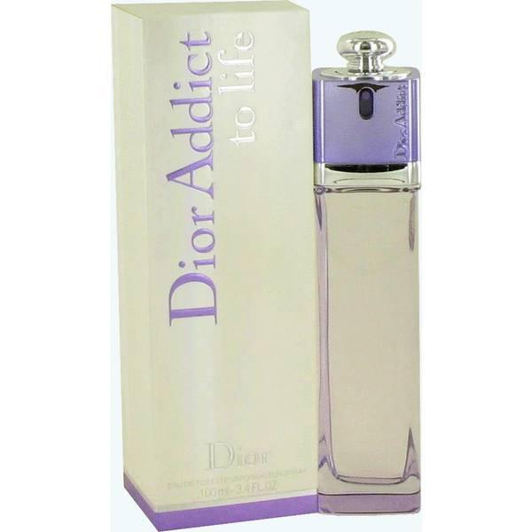 Dior Addict To Life Perfume