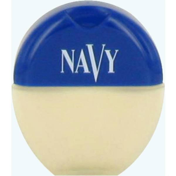 Navy White Perfume