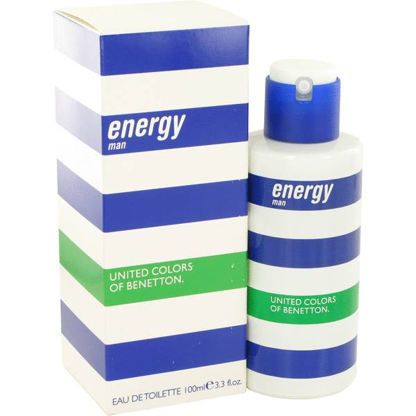 Benetton Energy Cologne