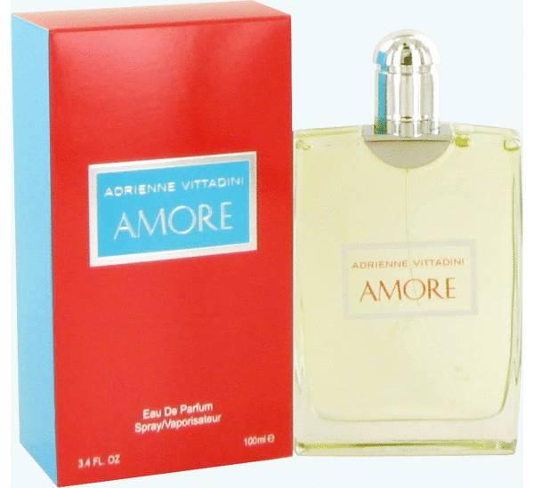 Adrienne Vittadini Amore Perfume
