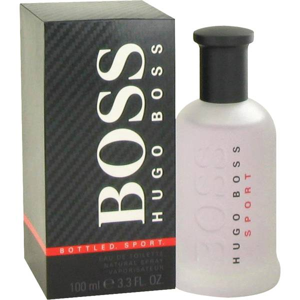 Boss Bottled Sport Cologne