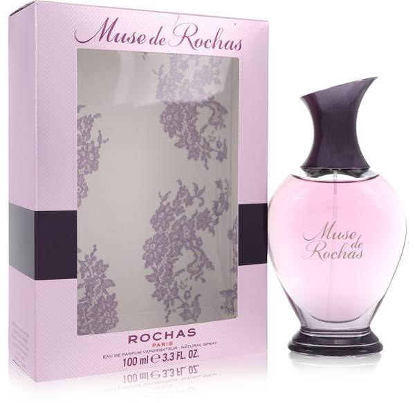Muse De Rochas Perfume