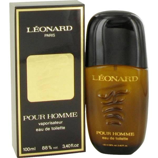 Leonard Pour Homme Cologne