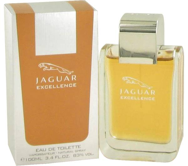 Jaguar Excellence Cologne