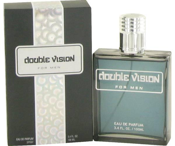 Double Vision Cologne