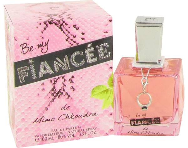 Be My Fiance Perfume