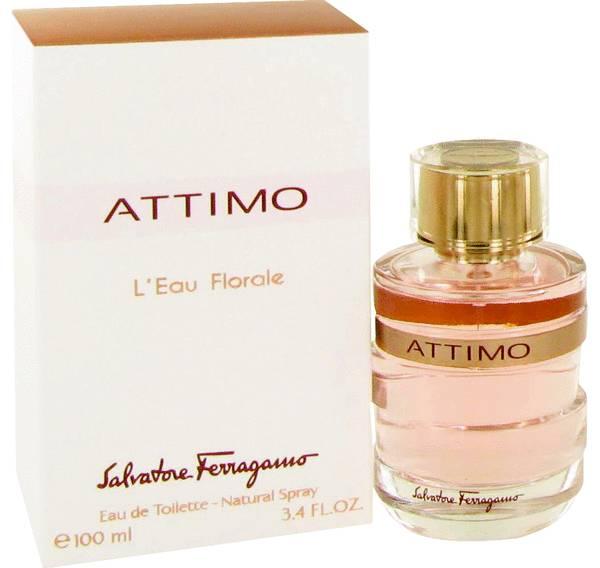 Attimo L'eau Florale Perfume