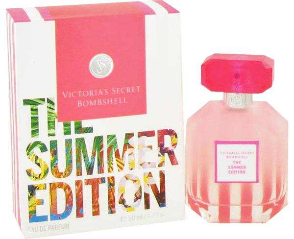 Bombshell Summer Edition Perfume