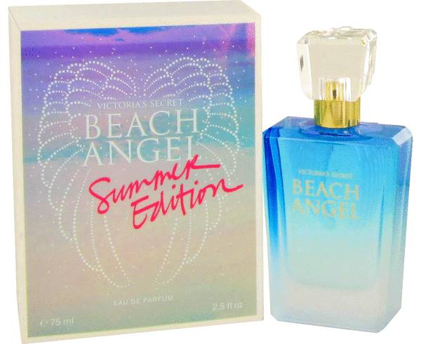 Beach Angel Summer Edition Perfume