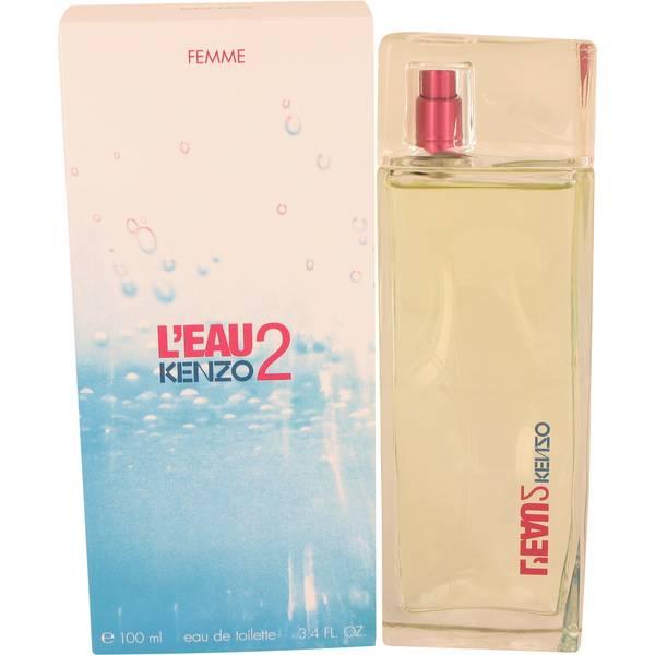 L'eau Par Kenzo 2 Perfume