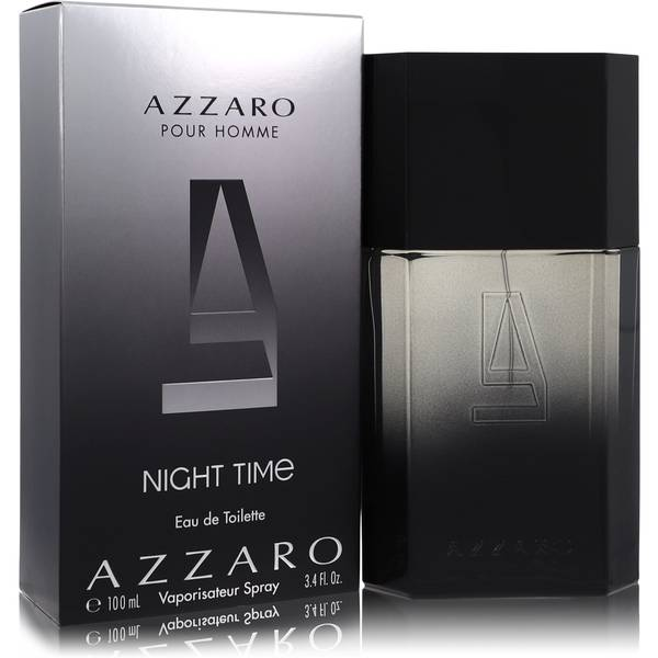 Azzaro Night Time Cologne
