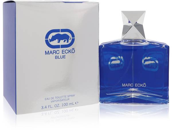 Ecko Blue Cologne