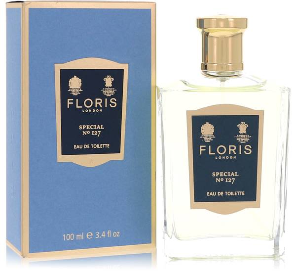 Floris Special No 127 Cologne