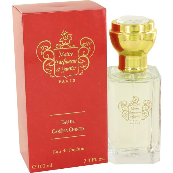 Eau De Camelia Chinois Perfume