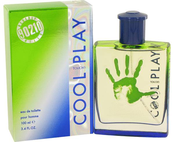 90210 Touch Of Cool Play Cologne