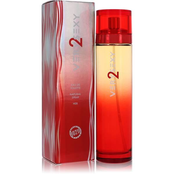 90210 Very Sexy 2 Perfume