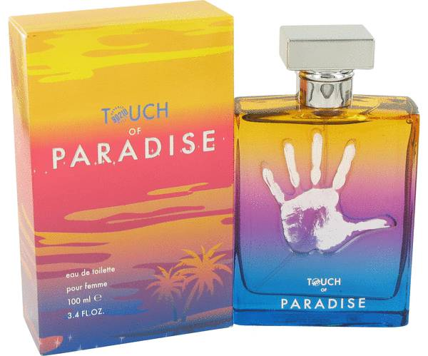 90210 Touch Of Paradise Perfume